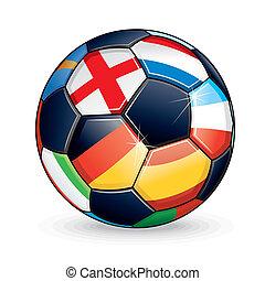 2012 Soccer Ball