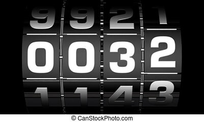 2012 step counter