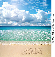 2013 in the sand