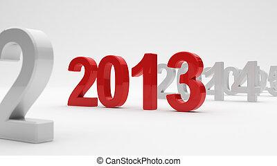 2013, rok