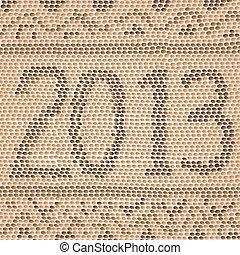 2013 snake skin