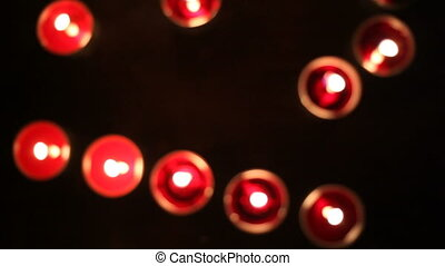 "2013 ""written"" by candles. Crane sh - 2013 ""written"" by red ..."