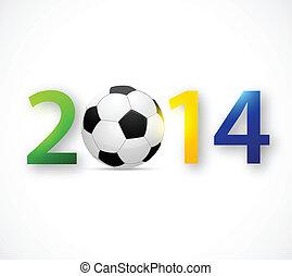 2014, brazília, világbajnokság