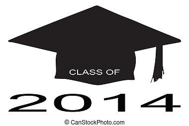 2014, classe