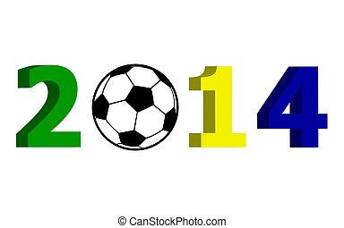 2014, csésze, világ