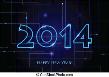2014, feliz ano novo