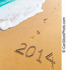 2014, ingombri, sabbia spiaggia