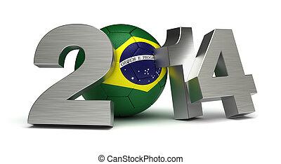 2014, labdarúgás, világbajnokság