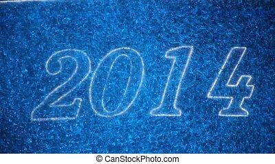 2014, nouvel an