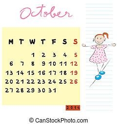 2014, octobre, gosses
