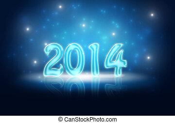 2014, silvester, hintergrund