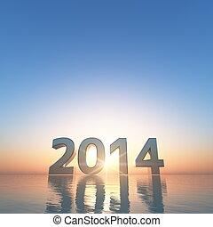 2014 and horizon