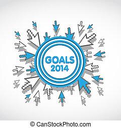 2014 Target Business Goals