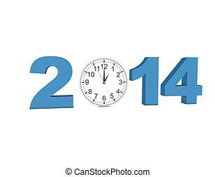 2014 watch