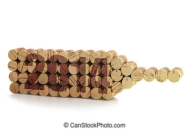 2014 year on wine corks