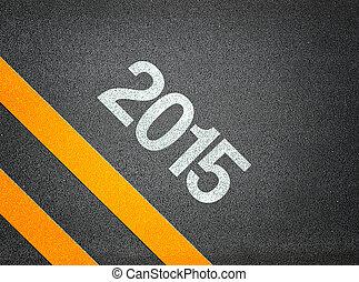2015, año nuevo, reboot, comienzo