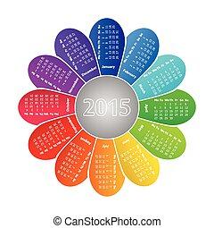 2015, ano civil
