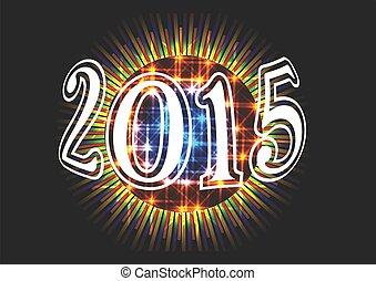 2015 DISCO BAL