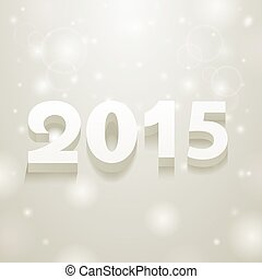 2015 gray and white spots background