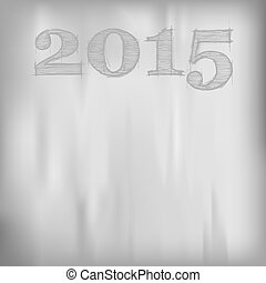 2015 Gray Background
