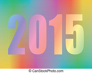 2015, hologramme