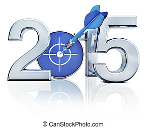3D RENDERING OF A 2015 ICON