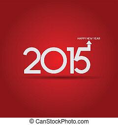2015, jahreswechsel