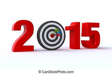 2015, mijn, jaar