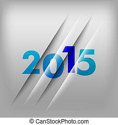 2015, numeri, fondo