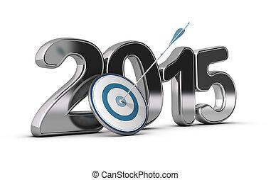 2015, obiettivi, concetto