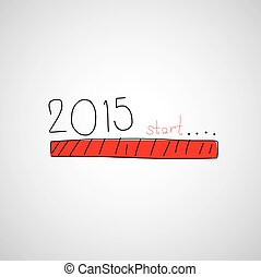 2015 starting