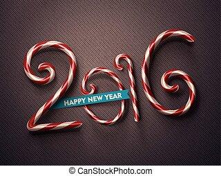 2016, año