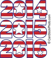 2016, américa, 2015, 2014