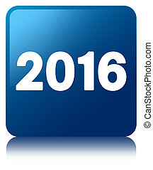 2016 Blue square button