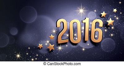 2016, carte voeux