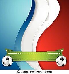 2016, championnat, euro, football, france