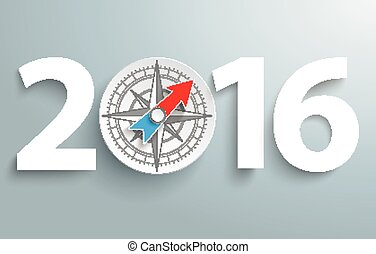 2016 Compass