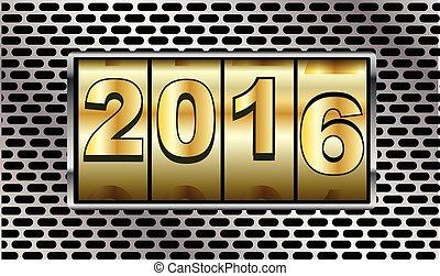 2016 COUNTER