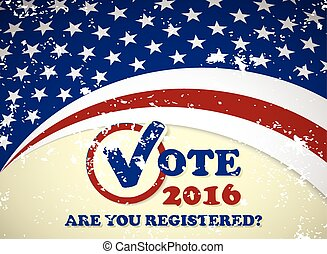 2016, eua, presidencial, eleição