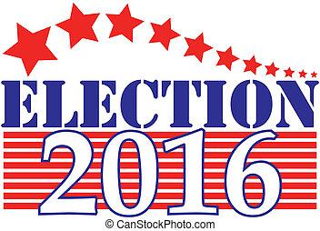 2016, graphique, élection