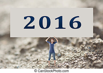 2016, new year