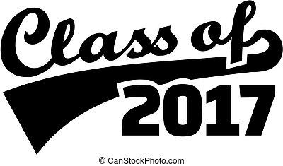 2017., classe, retro, style.
