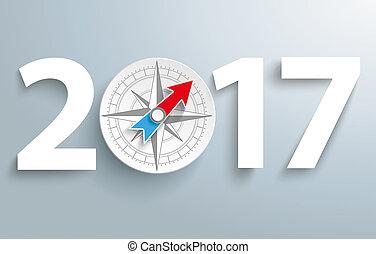 2017 Compass