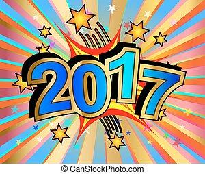 2017, exploser, signe