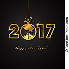 2017, felice anno nuovo