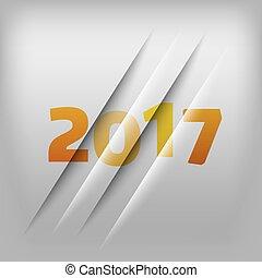 2017, numeri, fondo