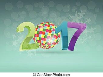 2017, palla, musica