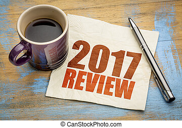 2017 review on napkin
