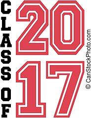 2017., università, style., classe