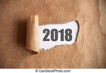 2018, ακάλυπτος